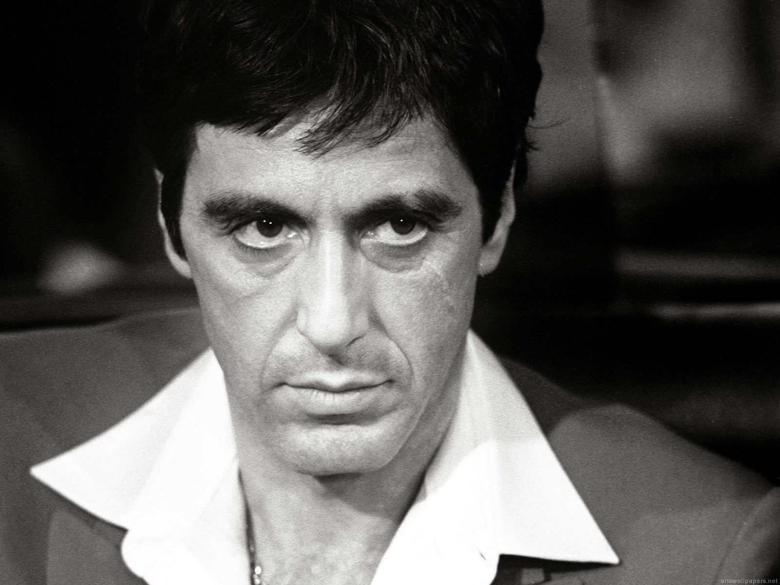 Scarface Net Worth