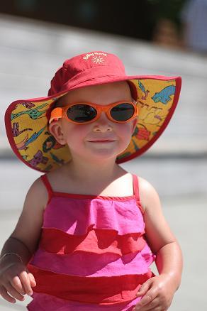 Baby Gucci | Sara Morris' Weblog