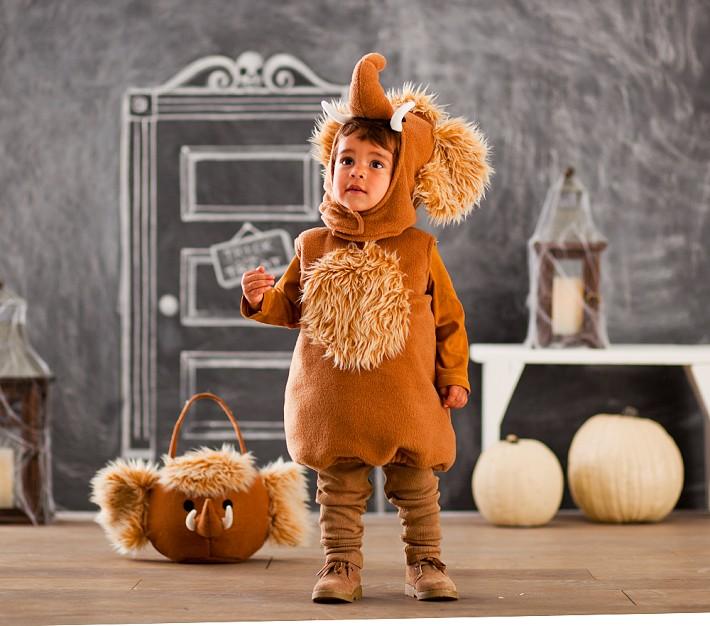 Baby Wolf Costume Sara Morris Weblog