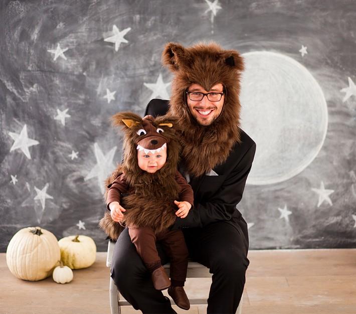Wolf Costume Sara Morris Weblog